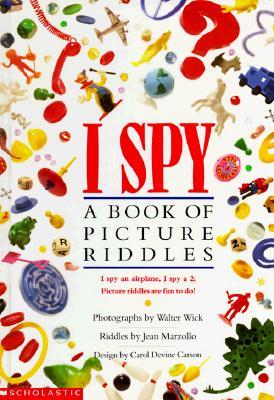I Spy 1
